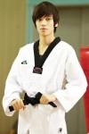 """Um pouco sobre a participação de Niel no Drama Especial """"Do You Know Taekwondo?"""""""