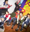 "Fotos dos bastidores do Teen TOP para a ""Beatoy""!"