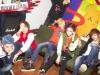 """Fotos dos bastidores do Teen TOP para a """"Beatoy""""!"""